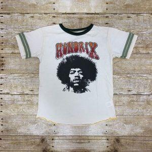 Rowdy Sprouts Hendrix tee